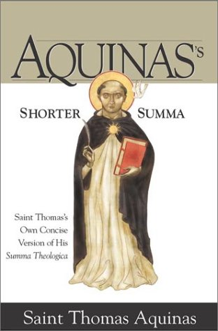 Image of Summa Theologica