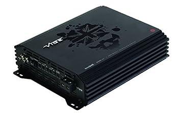 Vibe BlackDeath gama Ultra clase D amplificador de 4 K: Amazon.es ...