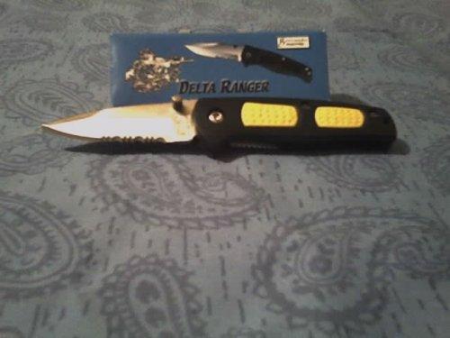 delta ranger knife - 4
