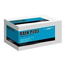 Nanoskin (NA-RAI+) Rain Plus Hydrophobic Glass Treatment System