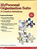 My Personal Organization Suite: 5 Creative Solutions