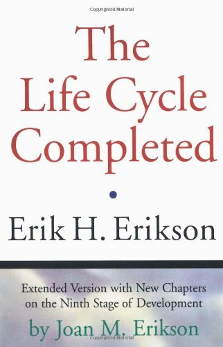 life cycle completed erikson - 5