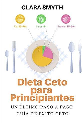Dieta Ceto para Principiantes: Un último paso a paso guía de ...