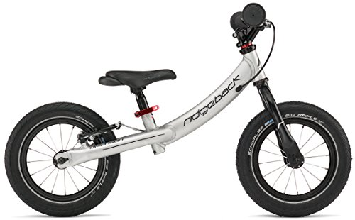 Ridgeback UK Dimension 12' Balance Bike for Age 3-5
