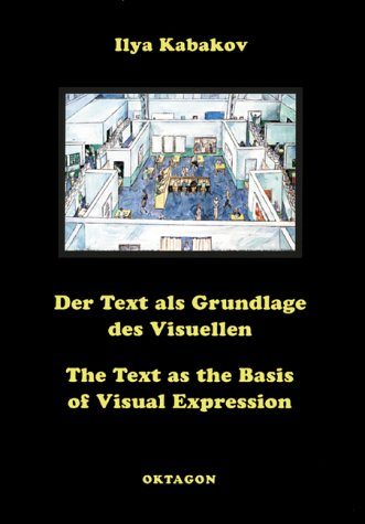 The Text as the Basis of Visual Expression / Der Text als Grundlage Des Visuellen by Oktagon