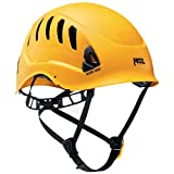 Petzl ALVEO VENT helmet-yellow Yellow