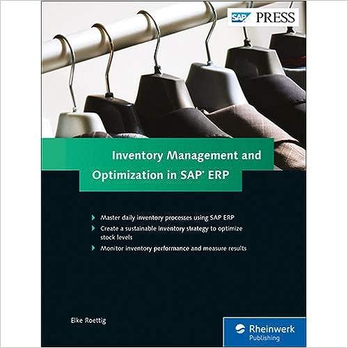 SAP Material Master
