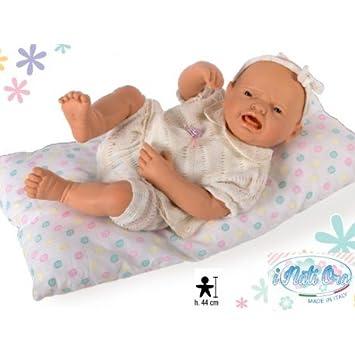 Amazon.es: MIGLIORATI miglioratib830 recién Nacido Hembra muñeco de ...