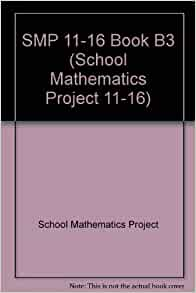 School Mathematics Project
