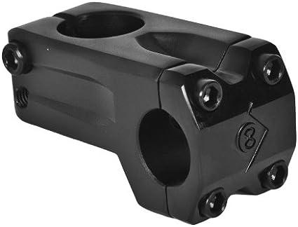 Origin8 Fix 8 Stem 50 mm 25.4 mm 1 1//8 in BLACK