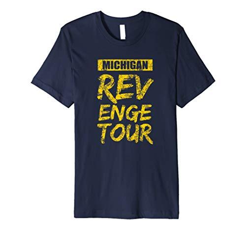 - Michigan Revenge Tour T-Shirt