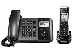 Panasonic Kx-tgp550 Sip Dect Phone