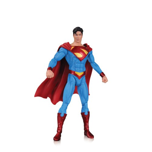 DC Collectibles DC Comics Earth 2: Superman Action Figure
