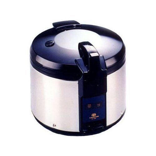 Sunpentown SC-1626 26-Cup Stainless-Steel Rice Cooker Review