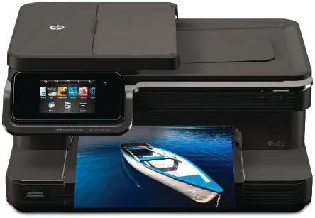 HP Photosmart Impresora multifuncional HP Photosmart 7510 ...
