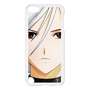 ipod 5 phone case White Rosario + VampireMOL7642387