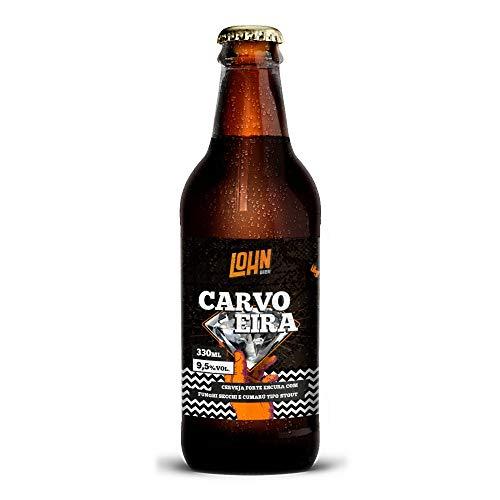 Cerveja artesanal Lohn Carvoeira 330ml