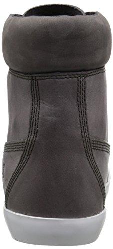 Timberland Damen Boot Earthkeepers Brattleboro 6-Inch Lace Slush Grey 39