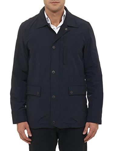 Italy Woven Jacket - 7