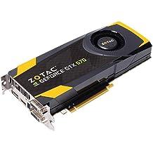 ZOTAC NVIDIA GeForce GTX 670 4GB GDDR5 2DVI/HDMI/DisplayPort PCI-Express Video Card ZT-60303-10P