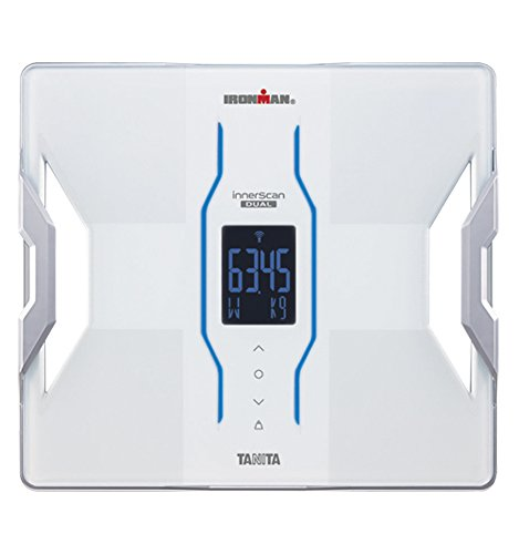 Tanita RD-901 WH Ironman iPhone Scale (Tanita Scale Metabolic Rate)