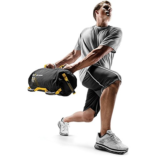 SKLZ Super Sandbag - Heavy Duty Training Weight Bag by SKLZ (Image #5)