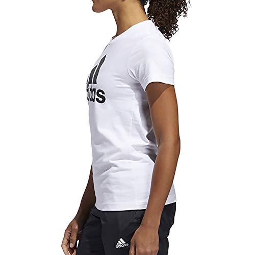 adidas Women's Badge of Sport Tee 6