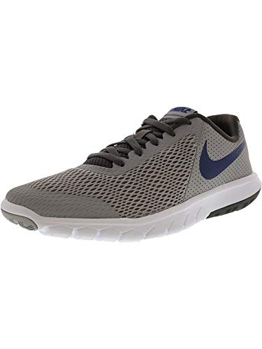 NIKE Flex Experience 5 Gs Ankle-High Mesh Running Shoe