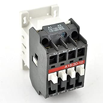 direct replacement for asea abb a16 30 10 abb contactor a16 30 10 81