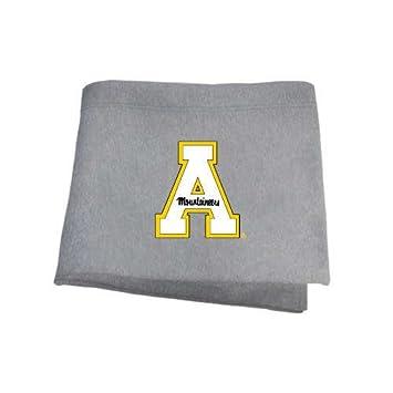 Amazon Com Collegefangear Appalachian State Grey Sweatshirt