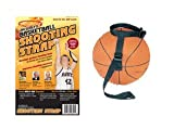 Jay Wolf's Basketball Shooting Strap by Star Shooter