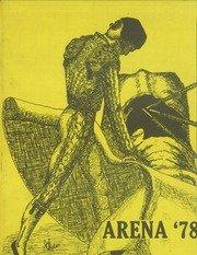 (Custom Reprint) Yearbook: 1978 Parkland High School - Arena Yearbook (El Paso, TX) (Parkland High School El Paso Tx Yearbook)
