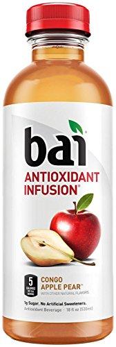 Bai Antioxidant Infusion Congo Apple product image