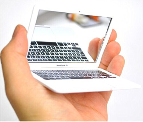 Makeup Mirror Macbook Air Apple White Mini Laptops -