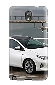 New Arrival Cover Case With Nice Design For Galaxy Note 3- Toyota Auris 22