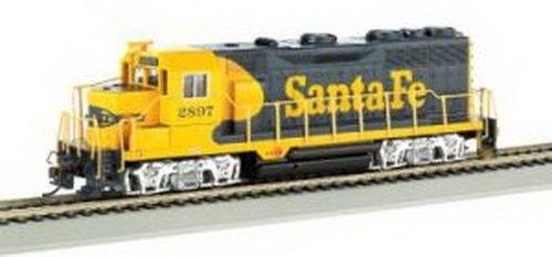 Bachmann Trains EMD GP35 Diesel Locomotive Santa Fe #2897