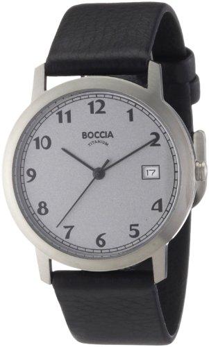 Boccia 510-92 - Men's Watch