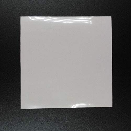 - Tool Parts 1 piece 1001000.5mm Thermal Pads Silicone Cooling For GPU CPU IC Repairing Mobile Laptop Computer etc Color: Conductivity 2W