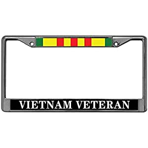 Amazon Com Meidakeji Auto License Plate Frame Vietnam