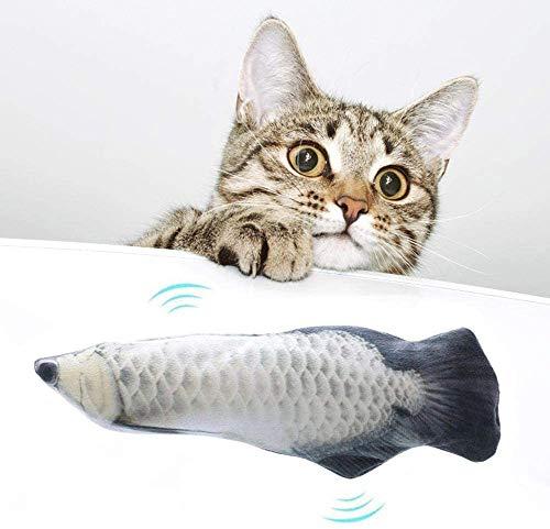 🥇 Queta Juguete Electrónico para Gato