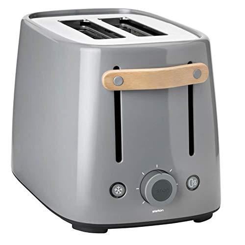 Stelton Emma Toaster | Grey | Us x-222-1 US