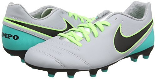 wolf Tiempo black De clear Iii Gris Jade Yellow Fg Nike Grey Chaussures Running Rio Homme ag1SvWnv
