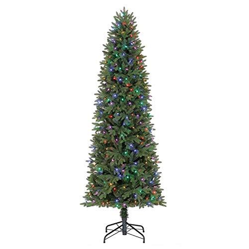 Christmas Tree Slim Led Lights in US - 7