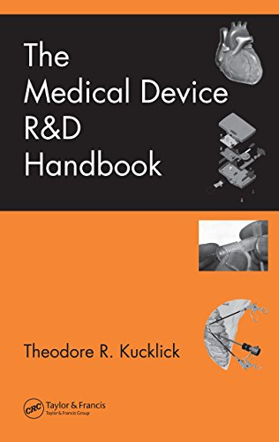 The Medical Device R&D Handbook Pdf