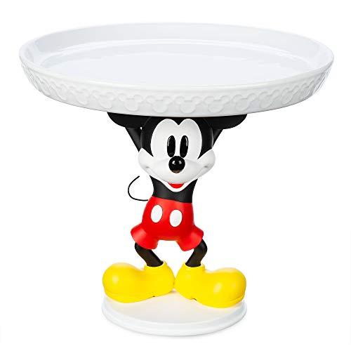 Disney Mickey Mouse Cake Stand - Disney Eats