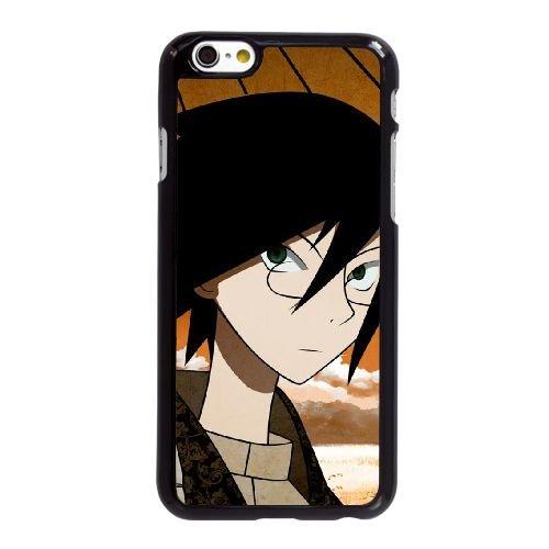 K7W77 sayonara zetsubou sensei nozomu itoshiki W3F6IS coque iPhone 6 4.7 pouces cas de couverture de téléphone portable coque noire DL0ITK1TK