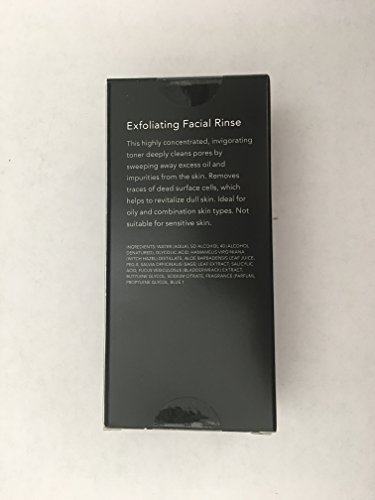 Revision Exfoliating Facial Rinse, 3.4 Fluid Ounce