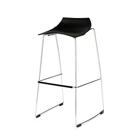 Amazing Amazon Com Eydshikl Bar Stools Nordic Stainless Steel Bar Caraccident5 Cool Chair Designs And Ideas Caraccident5Info