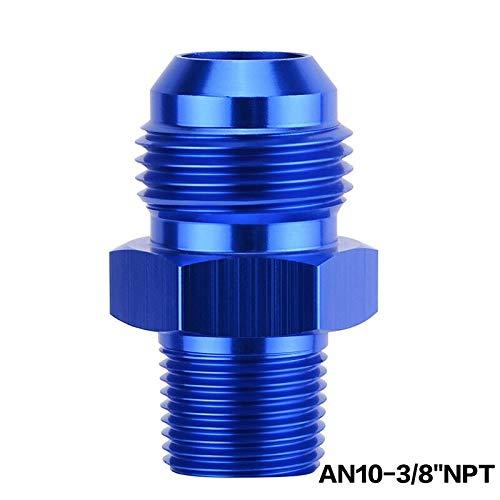 (Gavita-Star - Blue Male AN10 to 3/8'' 3/4