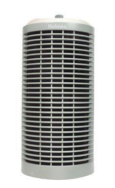 Holmes HEPA Type Tower Air Purifier with Optional Ionizer,  HAP412N-U